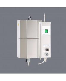 Rankinis vandens distiliavimo įrenginys be surinkimo talpos ir rankinio aušinimo valdymo 2 Ltr/h 110V