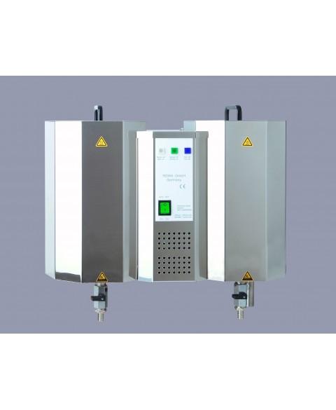 Automatinis vandens distiliavimo įrenginys