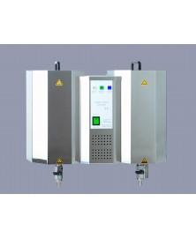 Automatinis vandens distiliavimo įrenginys 7 Ltr/h 400V
