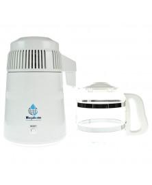 316 Mega Home Pro Distiliatorius (Baltas/Baltas/ Stiklinis indas)