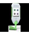 SOEKS Ecovizor F2 vandens kokybės + nitratų kiekio matuoklis