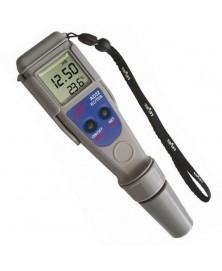 Adwa AD32 atsparus vandeniui kišeninis laidumo / druskingumo – temperatūros matuoklis su keičiamu elektrodu