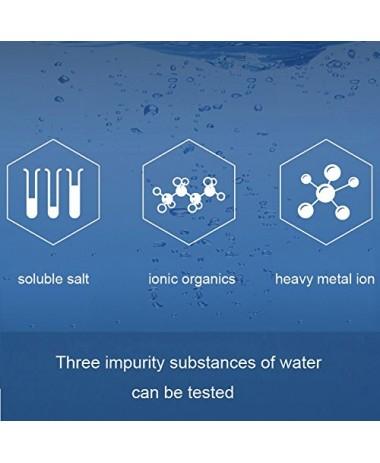 Xiaomi Mi TDS PEN vandens kokybės matuoklis