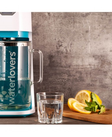 Waterlovers MKII - Vandens distiliatorius - 2021 metų modelis