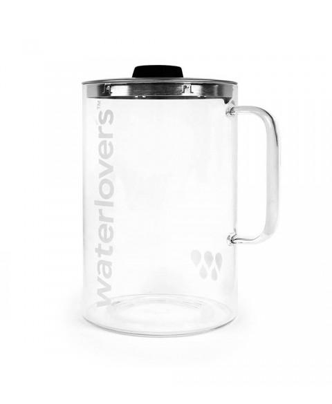 Waterlovers MKII - Stiklinis indas