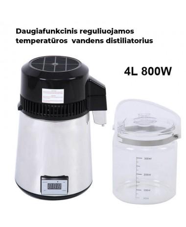 Distiliatorius WaterForLife 304 Maxi